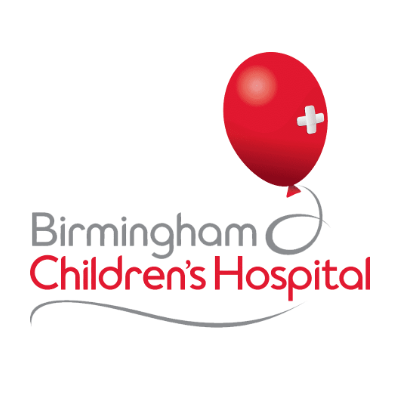 Birmingham Children's Hospital logo