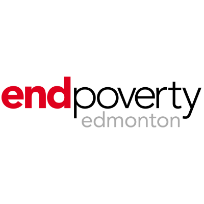 End Poverty logo