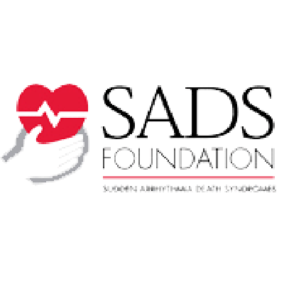 SADS Foundation logo
