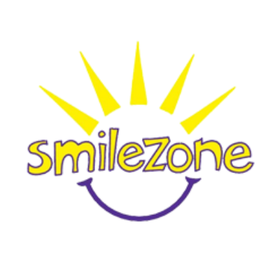 Smilezone Foundation logo