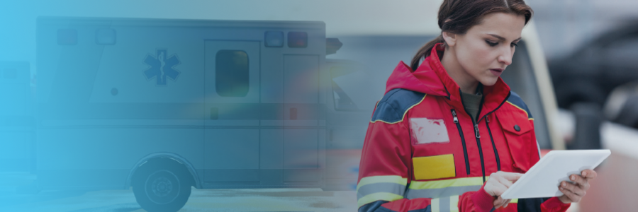 Saving Time, Saving Lives: The Role of Mobile Technology in Emergency Services